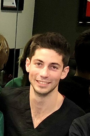 Dr Grégoire Lorich